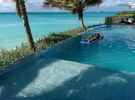 Cocobay Resort : perfect