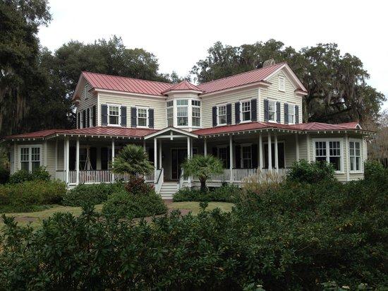 Montage Palmetto Bluff: Rental homes