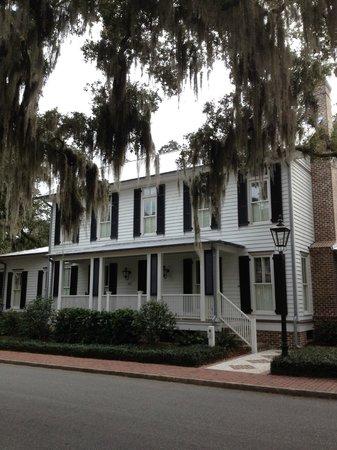 Montage Palmetto Bluff: Rental home