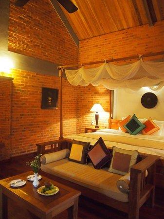 Pilgrimage Village : Villa Room