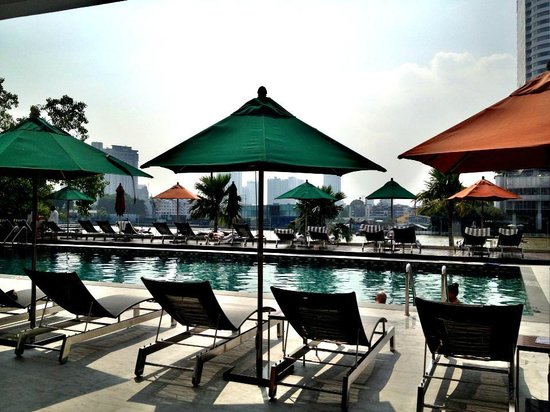 Royal Orchid Sheraton Hotel & Towers : Royal Orchid Sheraton