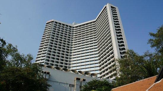 Royal Orchid Sheraton Hotel & Towers: Royal Orchid Sheraton