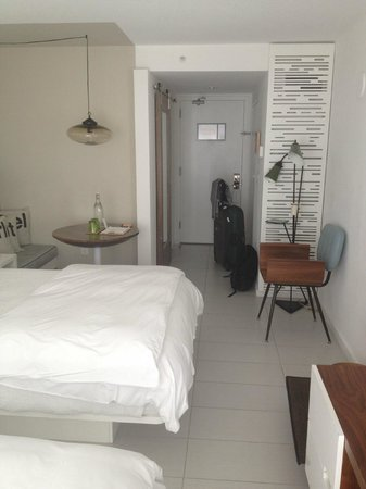 Royal Palm South Beach Miami, A Tribute Portfolio Resort: Habitacion