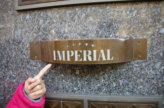 Art Deco Hotel Imperial: 五星級