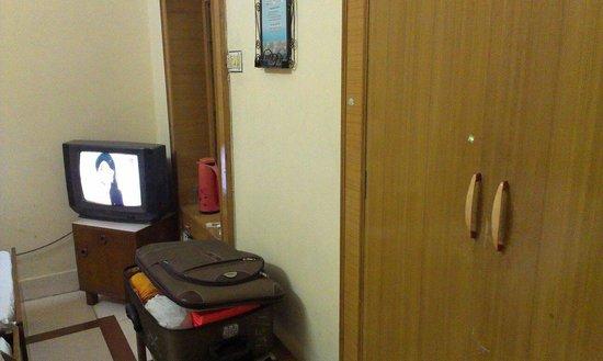 Kajri Hotel: Room no 231