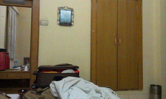 Kajri Hotel: Room