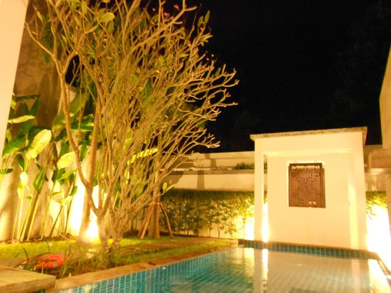 Two Villas Holiday Oxygen Style Bangtao Beach: villas