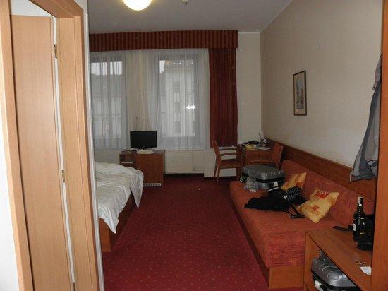 Beranek : Room 309