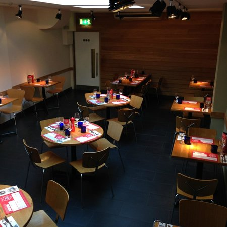 Pizza Express St Helier Updated 2020 Restaurant Reviews
