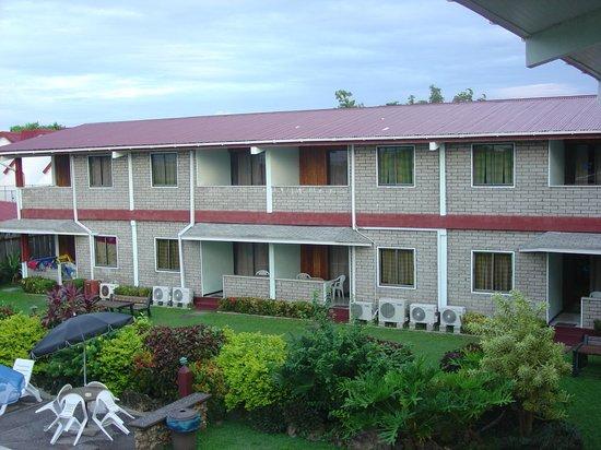 Belleviste Apartments : Rooms