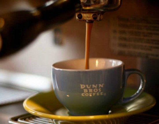 Dunn Brothers Coffee: Dunn Bros Coffee