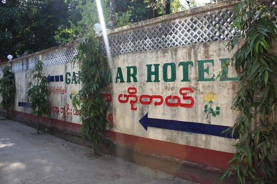 Gandamar Hotel