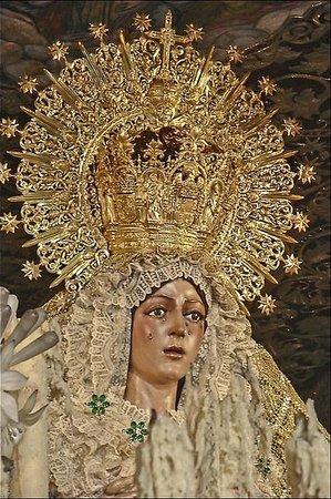 Basilica de la Macarena: Макарена
