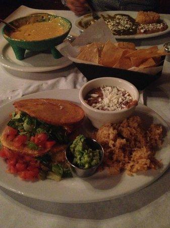 Ajuua Mexican Grill