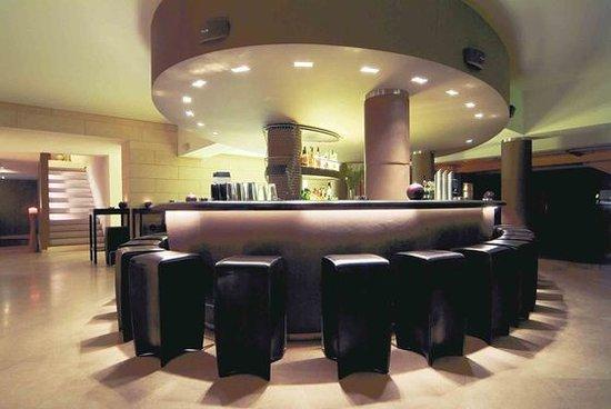 Hotel Madlein : Bar