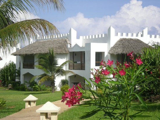 Royal Zanzibar Beach Resort: camere