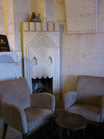 Castle Inn: Budget Room