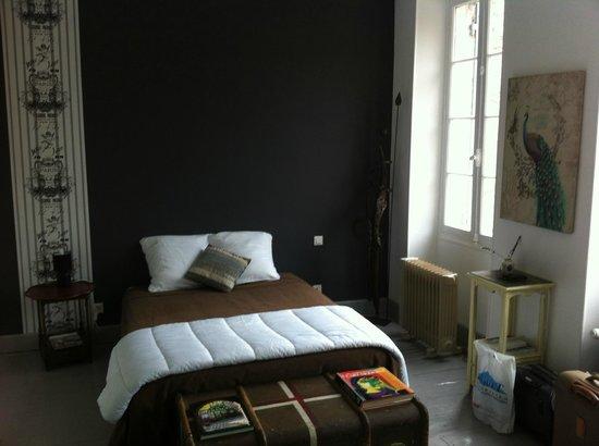 La Villa des Remparts : Room4