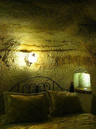 Castle Inn: Deluxe room