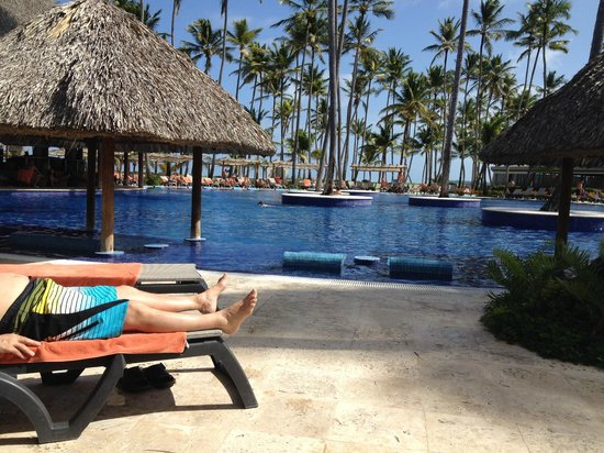 Barcelo Bavaro Beach - Adults Only: Barcelo Bravaro Beach- adults only