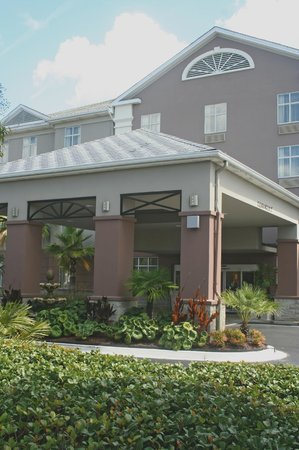 Holiday Inn Express Hotel & Suites Charleston/Ashley Phosphate : Welcome to our hotel