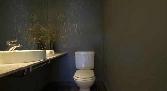 Palermo Rentals: Toilette