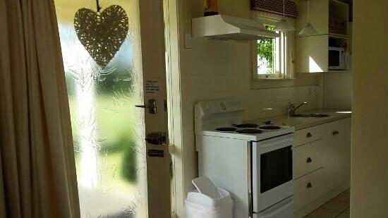 B&B Blossom Cottage: Amazing