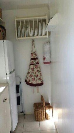 B&B Blossom Cottage: Blossom