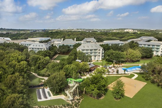 Hyatt Regency Hill Country Resort & Spa Photo