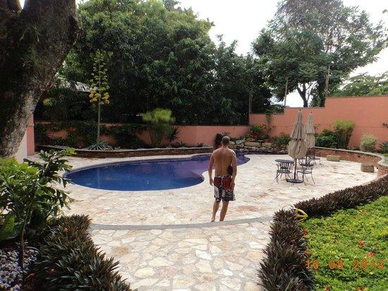 Hotel Plaza Magdalena: PLAZA MAGDALENA