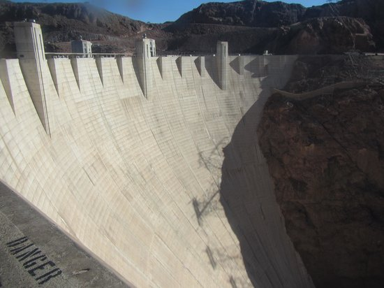 Grand Canyon Tours: Hoover Dam