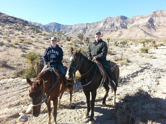 Sagebrush Ranch: Beautiful country for riding