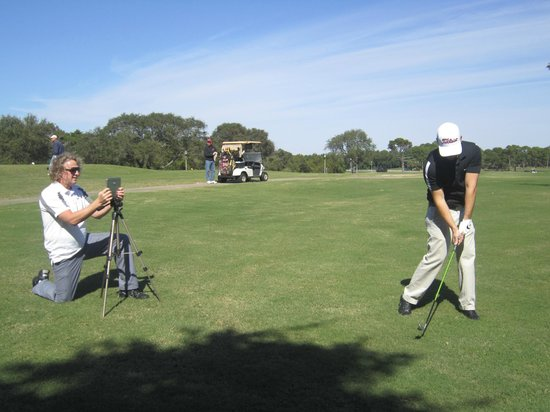 Destin Golf Fitness