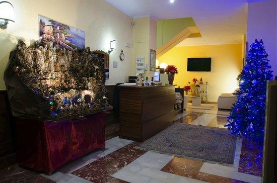 Hotel Sant'Eligio
