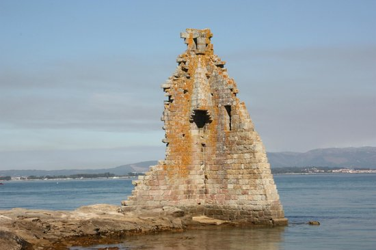 Torre de San Sadurnino