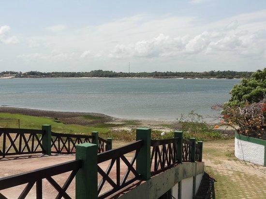 Hotel Ilha do Marajo: Hotel