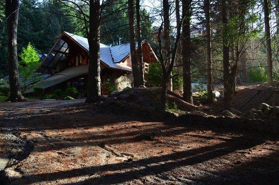 Casa del Bosque Aparts & Suites: Casa del bosque