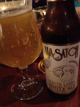 Squatters Pub Brewery : Wasatch Beer Brew