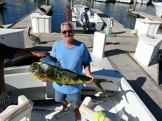 Sportfishing Charters Los Cabos - Los Cabos Guide