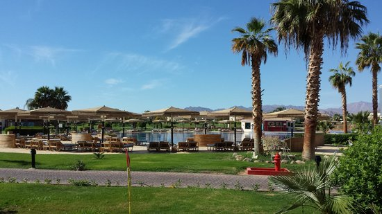 Maritim Jolie Ville Royal Peninsula Hotel & Resort: Resort