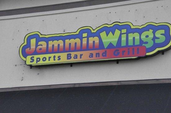 Jammin wings brooklyn center mn