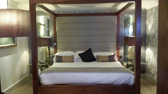 Grosvenor Pulford Hotel & Spa : Room 72