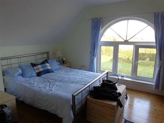 Forgefield House: Zimmer mit Bad