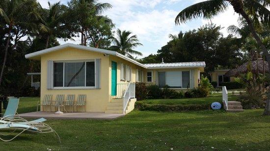 Bay Harbor Lodge: Cottage 3