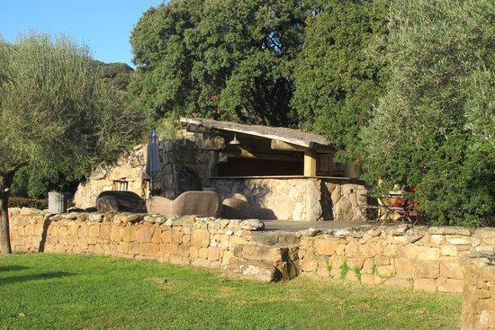 Domaine de Murtoli : A Figa