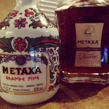 Zorba: Mmmmmmetaxaaa!