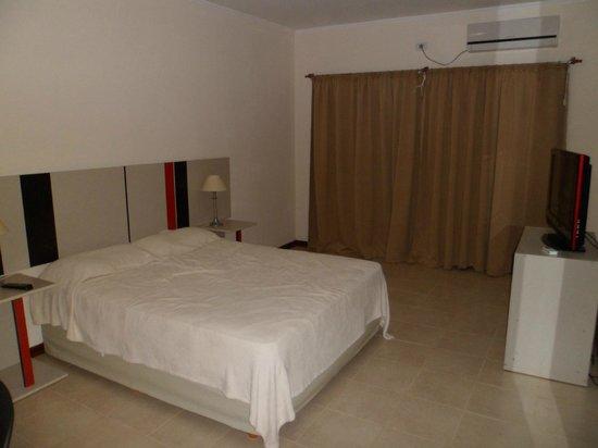 Sol Cataratas Hotel: la habitacion
