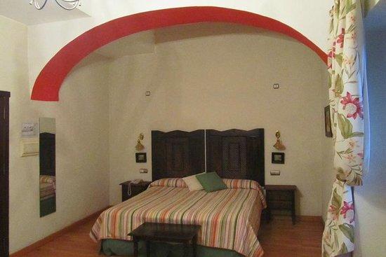 Hotel Sao Joao de Deus: Our second room