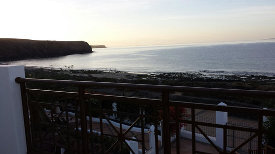Gran Castillo Tagoro Family & Fun: Wonderful seaview