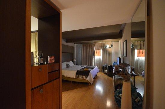 Esplendor El Calafate: room